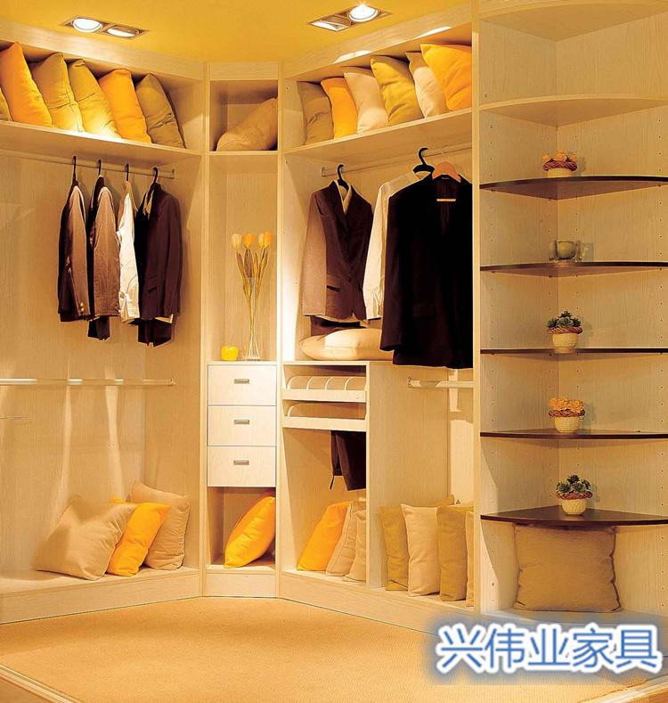 提供衣柜定制服务成厦门衣柜家具企业的发展趋势