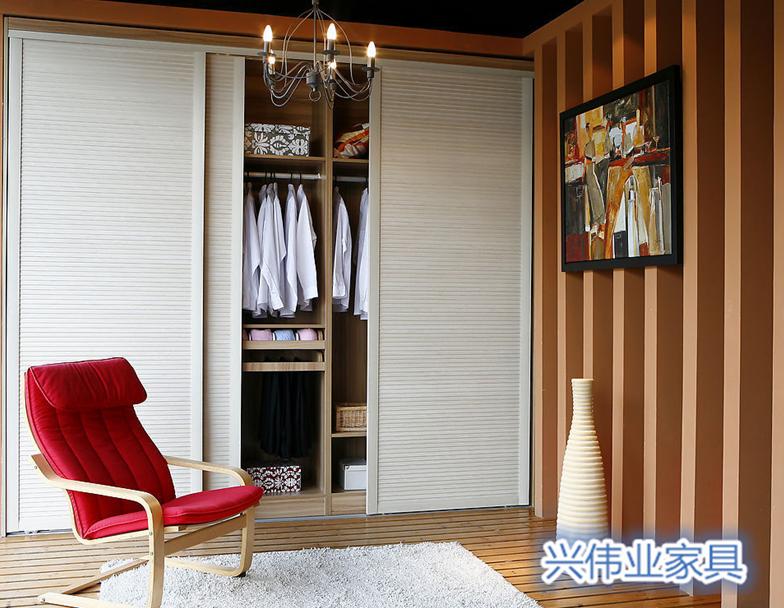 厦门兴伟业家具让您家的衣柜成为家中的艺术品