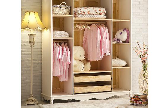 衣柜制作各配件的厚度与密度标准