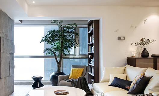 家具与木地板颜色搭配三原则